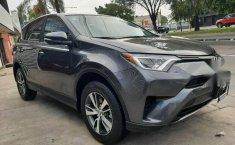 Toyota rav4 xle 2016 impecable-0
