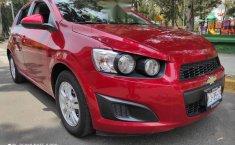 Sonic LT 2016 TM Hatchback factura agencia-2