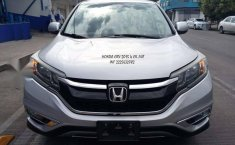 HONDA CRV 2015 LX 4 CIL 2.4 LTS-1