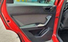 Se pone en venta Seat Ateca 2017-2