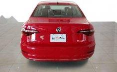 Volkswagen Jetta 2020 4p Wolfsburg Edition L4/1.4/-1