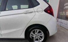 Honda Fit 2016 5p Fun L4/1.5 Aut-1