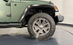 40344 - Jeep Wrangler 2017 Con Garantía-4