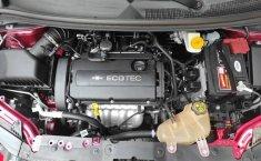 Sonic LT 2016 TM Hatchback factura agencia-1