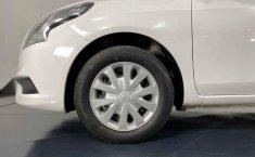 44624 - Nissan Versa 2015 Con Garantía-0