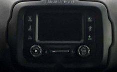 32128 - Jeep Renegade 2018 Con Garantía-0