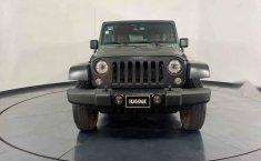 40344 - Jeep Wrangler 2017 Con Garantía-3