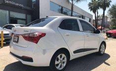 Auto Hyundai Grand I10 2018 de único dueño en buen estado-0