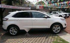 Ford Edge 2015 impecable en Xochimilco-0
