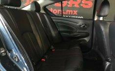 Nissan Versa Exclusive T/A 2016 Azul $ 165,800-0