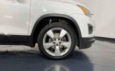 45491 - Chevrolet Trax 2013 Con Garantía-0
