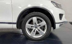 47335 - Volkswagen Touareg 2017 Con Garantía-1