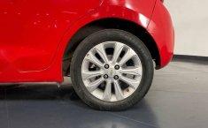 47463 - Chevrolet Spark 2018 Con Garantía-1