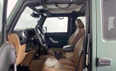 40344 - Jeep Wrangler 2017 Con Garantía-1