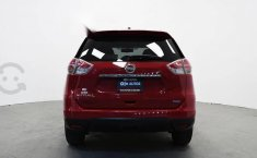 Nissan X-Trail 2016 2.5 Advance 2 Row Cvt-0