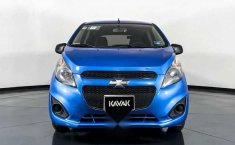 46366 - Chevrolet Spark 2015 Con Garantía-0