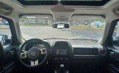 Jeep Patriot 2014 5p Limited L4/2.4 Aut-1