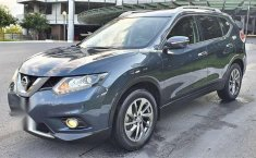 NISSAN X-TRAIL 2016 Exclusive 2 Row-0