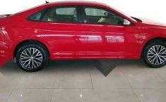 Volkswagen Jetta 2020 4p Wolfsburg Edition L4/1.4/-0