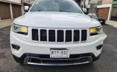 Jeep Grand Cherokee Limited V6 2015 $349500-16