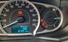 Ford Figo 2019 1.5 Impulse Sedan Mt-13