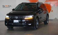 Volkswagen Tiguan 2019 5p R-Line L4/2.0/T Aut-17