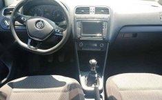 Volkswagen Vento 2020 4p Comfortline Plus Std.-13