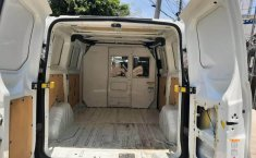 Ford transit van corta 2015 impecable-9