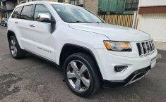 Jeep Grand Cherokee Limited V6 2015 $349500-15