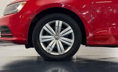 35109 - Volkswagen Jetta 2018 Con Garantía-18