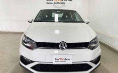 Volkswagen Vento 2020 4p Comfortline Plus Std.-12