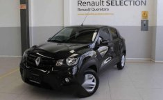 Renault Kwid 2019 5p Iconic L3/1.0 Man-16