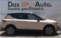 Seat Arona 2019 5p Xcellence L4/1.6 Aut-17