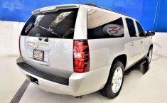 Chevrolet Suburban Lt Blindaje Nivel Ill-14