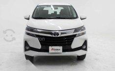 Toyota Avanza 2020 4 Cilindros-17