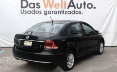Volkswagen Vento 2018 4p Comfortline L4/1.6 Aut-15