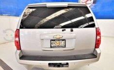 Chevrolet Suburban Lt Blindaje Nivel Ill-13
