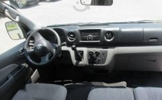 Nissan Urvan 2015 2.5 Amplia 15 Pasajeros Mt-14