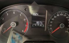 Volkswagen Vento 2020 4p Comfortline Plus Std.-9