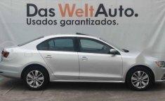 Volkswagen Jetta 2016 4p Comfortline L5/2.5 Aut-18