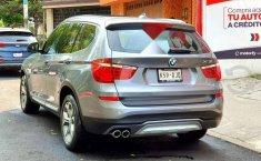 BMW X3 2016 X LINE 28i PAPELES EN REGLA IMPECABLE!-17