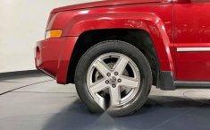 46836 - Jeep Patriot 2010 Con Garantía-16