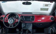 39490 - Volkswagen Beetle 2016 Con Garantía-14