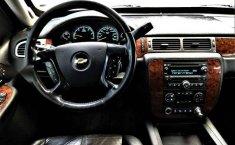 Chevrolet Suburban Lt Blindaje Nivel Ill-12