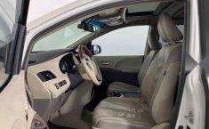 46377 - Toyota Sienna 2013 Con Garantía-18