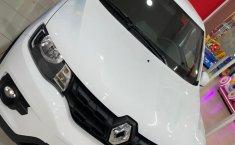 Venta de autos Renault Kwid 2021, Rojo con precios bajos en México -1