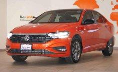 Volkswagen Jetta 2020 4p R-Line L4/1.4/T Aut-16