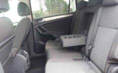 Volkswagen Tiguan 2018 5p Confortline L4/1.4/T-17