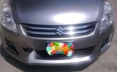 Suzuki Swift 2016 impecable en Azcapotzalco-6