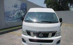 Nissan Urvan 2015 2.5 Amplia 15 Pasajeros Mt-13